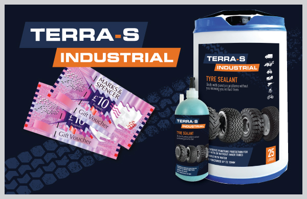 Check out our Terra-S Deal!