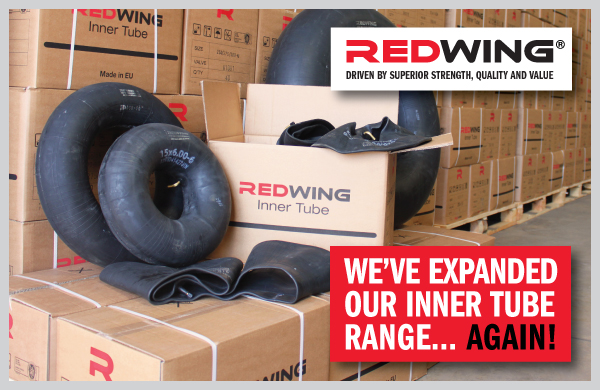 Is there a Redwing Tube for you?