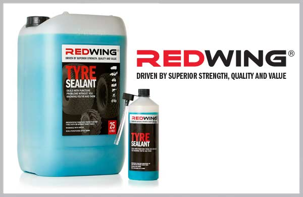 Redwing Tyre Sealant