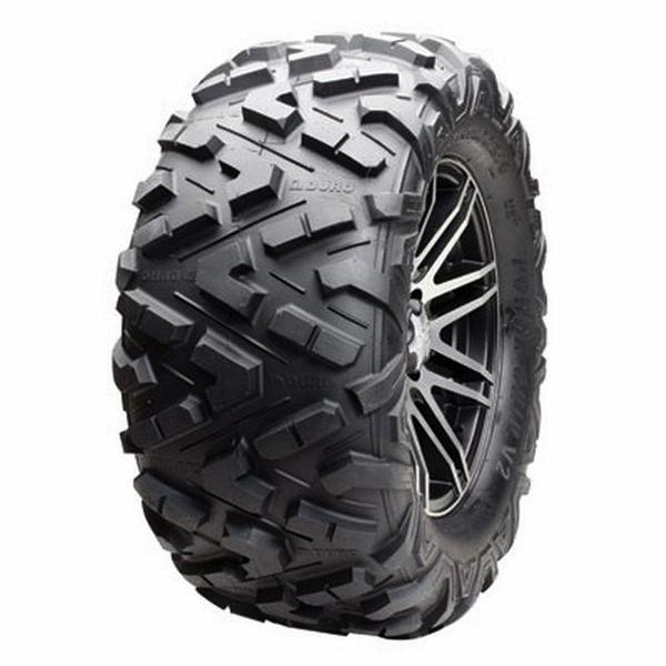 John Deere Gator Prices >> 27x9.00R14 Duro DI2039 Power Grip 6PR E TL