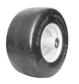 Tyre/Wheel assembly example