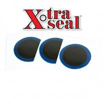30mm Xtra-Seal Tube Patches (box-100) (11-632)