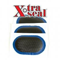 76x48mm Xtra-Seal Tube Patches (box-40) (11-674)