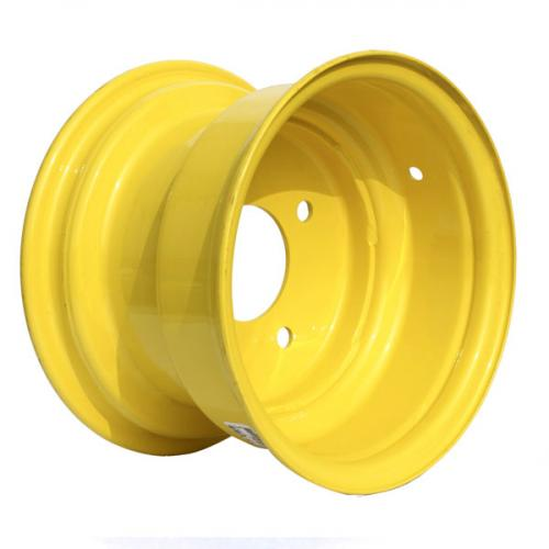 7.00-10 Wheel 4/130mm PCD 80mm CB 54 I/S 140 O/S 15mm Hole F
