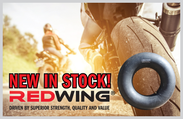 New In Stock - Heavy Duty Inner Tubes