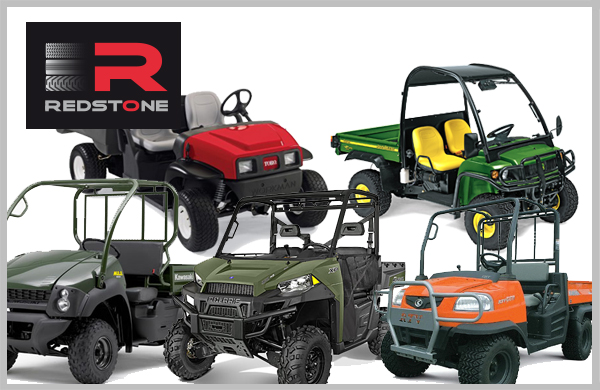 U Won't Believe Our UTV Range!
