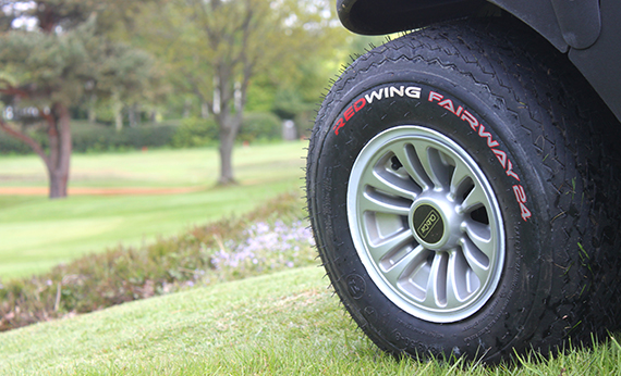 Redwing Tyre