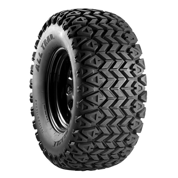 Tire Puncture Repair >> 25x11.00-12 Carlisle All Trail II 4PR