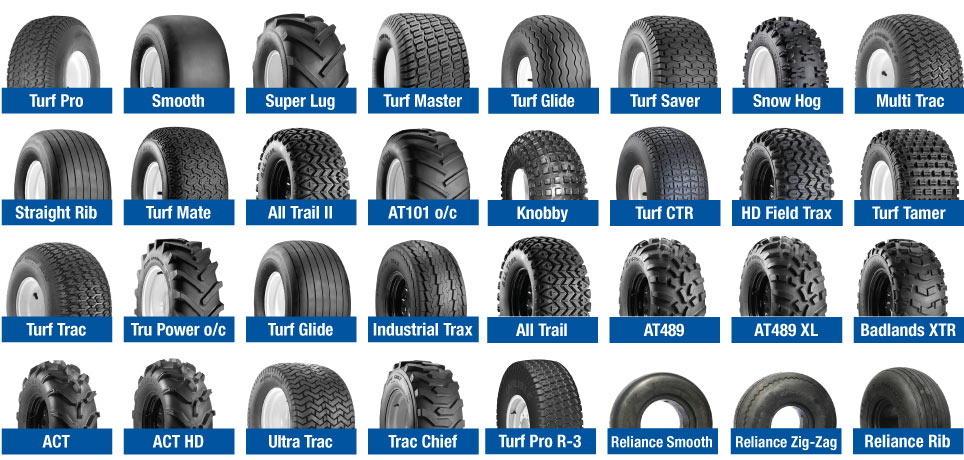 Carlisle Range Tyres Online Tyre Suppliers Redstone